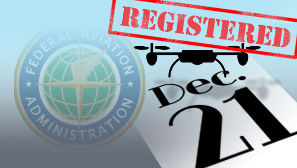 Drone Registration Looming: How It Affects You